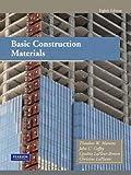 Basic Construction Materials (Pearson Construction Technology)