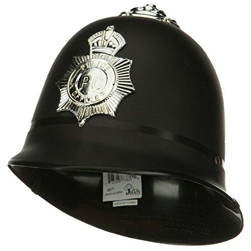 Bodyguard Costumes (English Bobby Helmet Costume Accessory)
