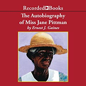 The Autobiography of Miss Jane Pittman Audiobook
