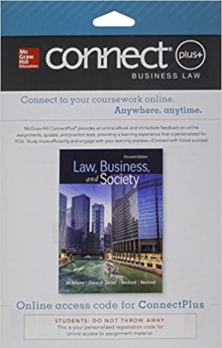 Amazon connect access card for law business and society connect access card for law business and society 11th edition fandeluxe Choice Image