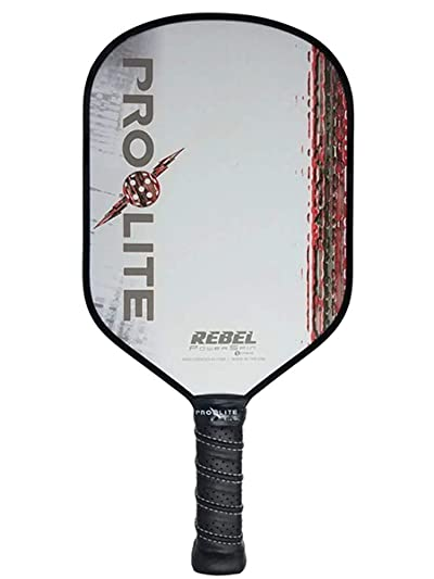Prolite Rebel PowerSpin Pickleball Paddle