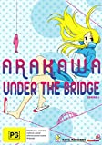 Arakawa Under The Bridge Season 1 | 13 Episodes | Anime & Manga | NON-USA Format | PAL | Region 4 Import - Australia
