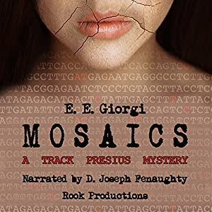 Mosaics: A Thriller Audiobook