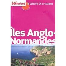 ÎLES ANGLO-NORMANDES 2010 : PETIT FUTÉ