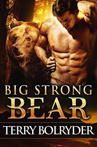 Big Strong Bear (Soldier Bears Book ()