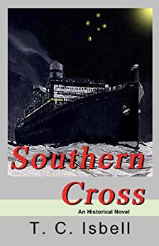 Southern Cross (Prelude to War Book 1) by [Isbell, T. C.]