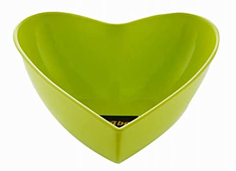 Heart Shaped Plastic Fruit Platter Dried Fruit/Candy/Snack/ Fruit Trays Green  sc 1 st  Amazon.com & Amazon.com | Heart Shaped Plastic Fruit Platter Dried Fruit/Candy ...
