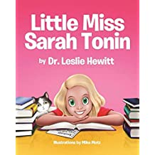 Little Miss Sarah Tonin