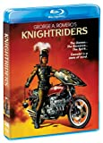 Knightriders [Blu-ray]