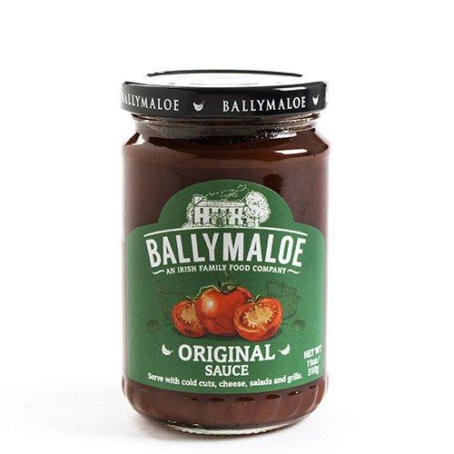 Ballymaloe Original Sauce 11oz 310g product image