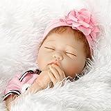 Reborn Baby Doll Realistic Baby Dolls Vinyl