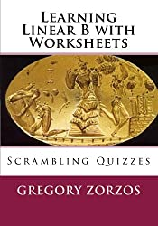 Learning Linear B with Worksheets: Scrambling Quizzes