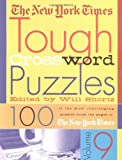 Tough Crossword Puzzles, New York Times Staff, 0312281730