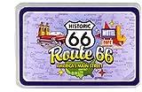 Jenkins Enterprises 1936709 Route 66 Playing Cards Elements 24 DP - Case of 144