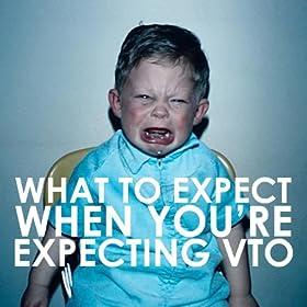 Amazon.com: What to Expect When You're Expecting Vto: VTO: MP3