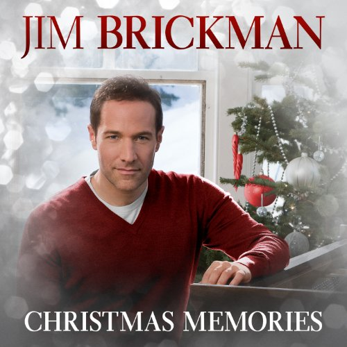 Amazon.com: Jim Brickman Christmas Memories: Jim Brickman: MP3 ...
