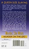 Murder on the QE2: Murder She Wrote