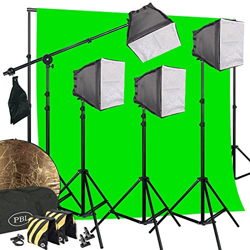 Photography Softboxes Chromakey Construction Photographic