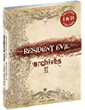 Resident Evil Archives I and II Bundle