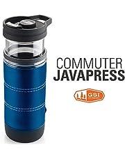 GSI Outdoors - Commuter JavaPress, French Press Coffee Mug