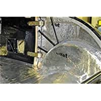 HushMat 611324 Sound and Thermal Insulation Kit (1932 Ford Model A Trunk)