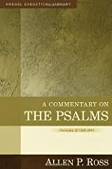 A Commentary on the Psalms: 42-89 (Kregel Exegetical Library) Hardcover