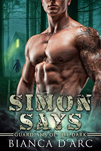 Simon Says (Guardians of the Dark Book 1)