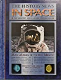 In Space, Michael Johnstone, 0836828763