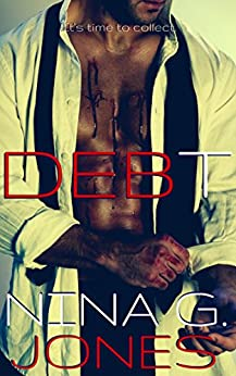 DEBT by [Jones, Nina G.]