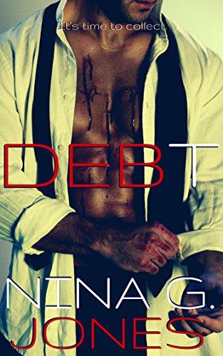 DEBT Nina G Jones ebook product image