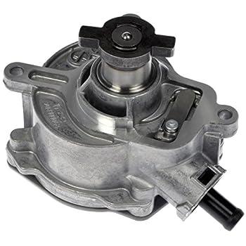 Image of Air Conditioning Line Repair Tools Dorman 904-817 Mechanical Vacuum Pump