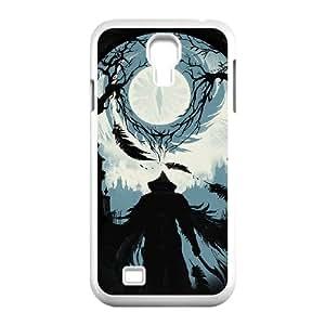 Bloodborne Samsung Galaxy S4 90 Cell Phone Case White 218y-731204