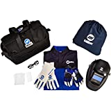 Welding Protection Pack, 2XL-Large
