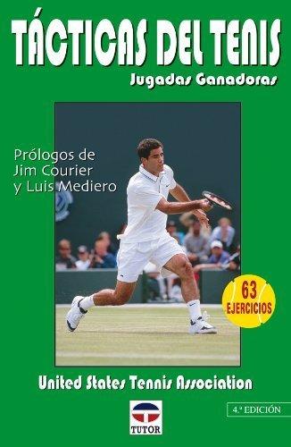 Tacticas Del Tenis by Domingo, Jesus, Association, United States Tennis (1998) Paperback por Domingo, Jesus, Association, United States Tennis