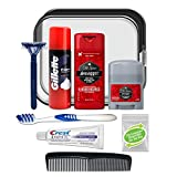 Convenience Kits Men's Deluxe, Man On the Go, 9