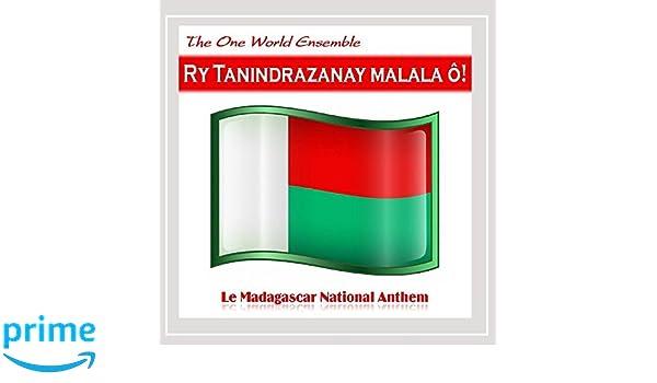 MALALA TÉLÉCHARGER MP3 TANINDRAZANAY RY