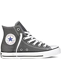 Converse Unisex-adult's All Star Mono Canvas Hi Top Boots