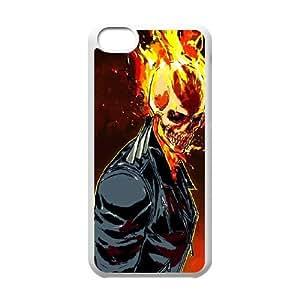 iPhone 5C Phone Case Angels Vs Devils G7Y6659416