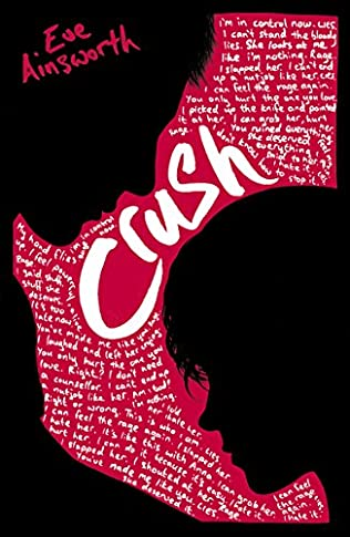 book cover of Crush