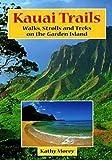 Kauai Trails, Kathy Morey, 0899971172