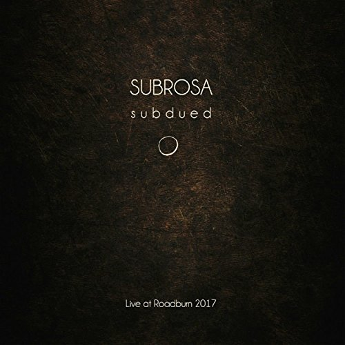 Subdued - 3