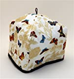Butterflies and Floral Tea Cozy