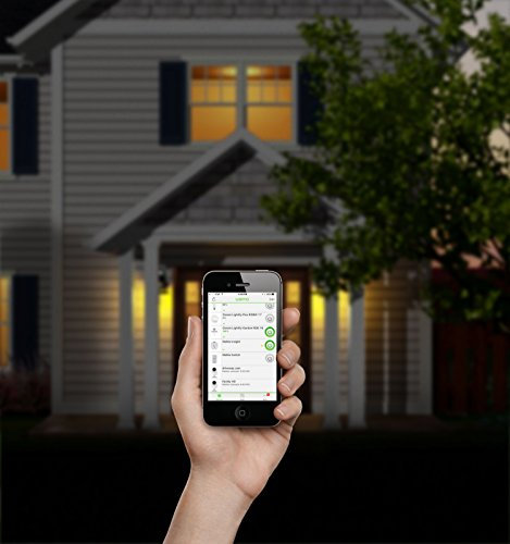 Wemo Insight WiFi Enabled Smart Plug, with Energy Monitoring, Works with Alexa (Discontinued by Manufacturer - Newer Version Available) by WeMo (Image #3)