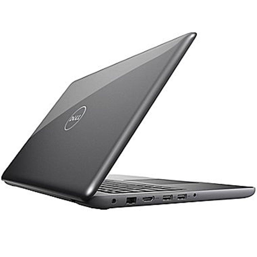 2017 Dell Business Flagship 15.6'' FHD Touchscreen Laptop PC Intel i7-7500U Processor 16GB DDR4 RAM 1TB HDD AMD Radeon R7 Graphics Backlit-Keyboard DVD-RW HDMI 802.11AC Webcam Windows 10-Gray by Dell (Image #4)