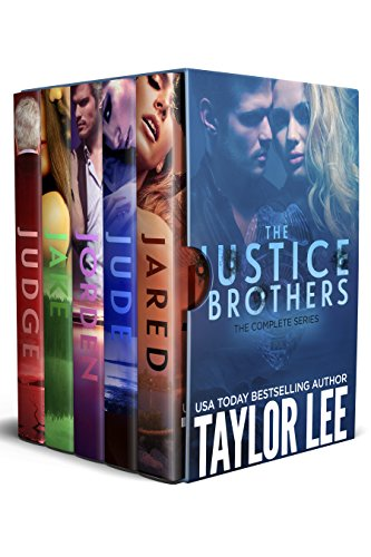the-justice-brothers-complete-series-sizzling-hot-romantic-suspense-the-justice-brothers-series-book