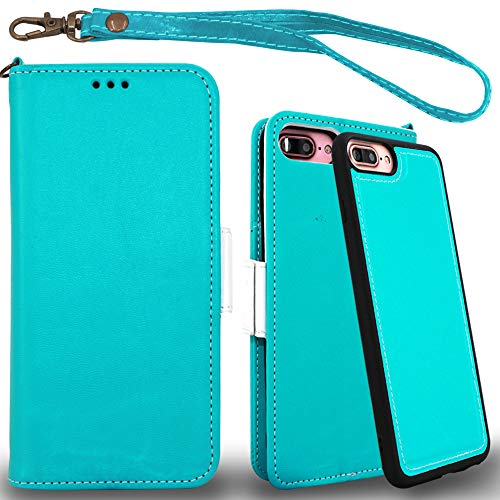 Detachable Tempered Enhanced Magnetic Turquoise product image