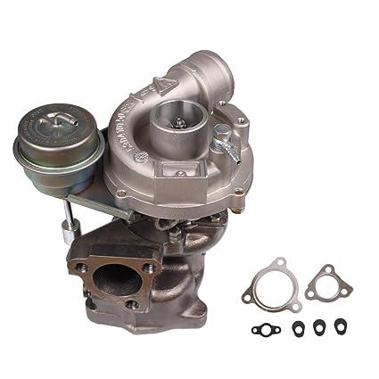 HENYEE K03 Turbo Turbocharger Exact Fit for Volkwagen VW PASSAT & AUDI A4  B5 B6 1996-2006 1 8 1 8TA/R  87 250+HP Turbo Charger & Gaskets
