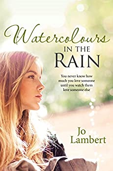 Watercolours in the Rain (The South Devon Duo Book 2) by [Lambert, Jo]