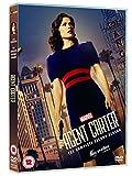 Marvels Agent Carter - Season 2 DVD, Region 2, non USA format