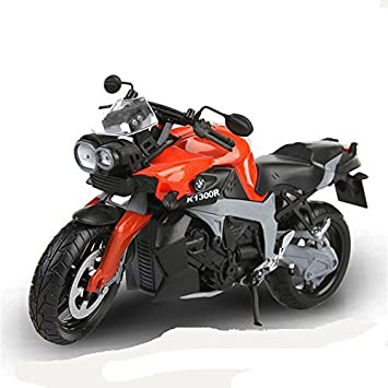Buy T Best Bmw K1300r Motorcycle Alloy Model Toy Car Online At Low